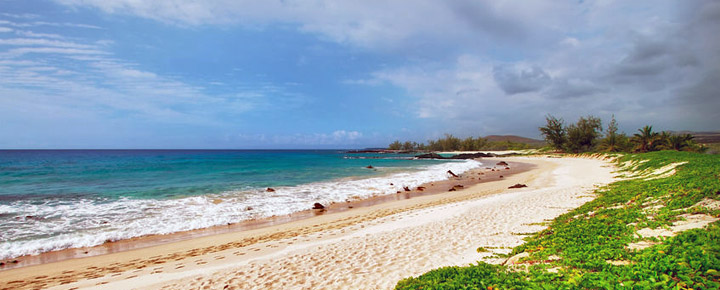 American Airlines Hawaii deals | Makalawena on the Big Island of Hawaii