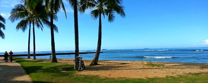 New Hawaii Travel Deals Inter-Island From $68