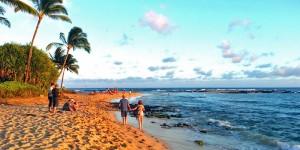 Hawaii Vacation Deals | PHX, SLC, MSP, DEN, SMF, NYC $219+