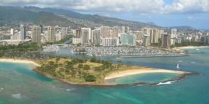 Win Free Flights to Hawaii on Virgin America