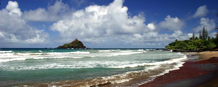 Save Money on Hawaii Car Rentals | Red Sand Beach Maui