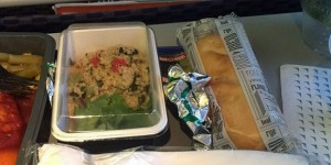 Free Airline Food Is Returning to Hawaii Flights