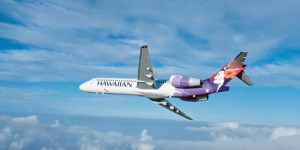 Weekend Chaos Hits Hawaiian Airlines