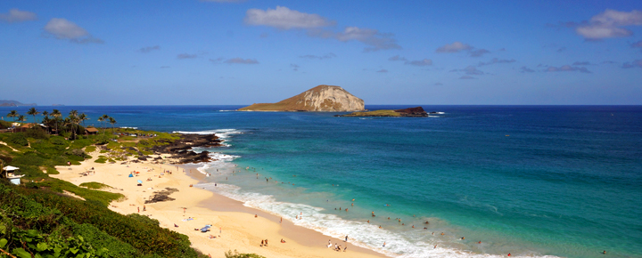 Will Hawaii's Be Ready For Visitors on October 15?