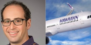 Interview: Avi Mannis, Hawaiian Airlines' Sr. VP of Marketing