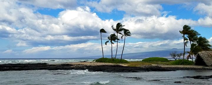 Flights to Hawaii | Big Island