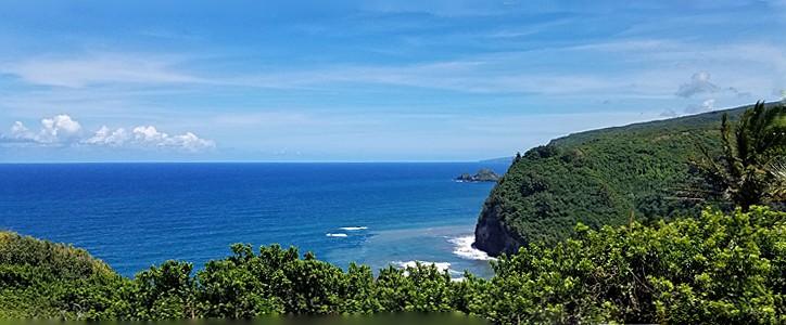 Inter Island Trips Hawaii