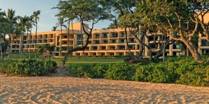 Finding OM at Hapuna Beach Prince Hotel