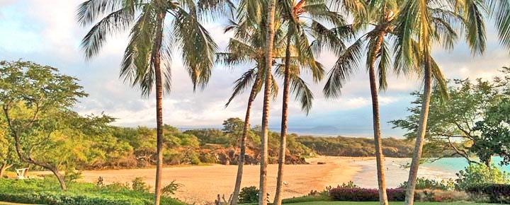 Hapuna Beach #1 Beach in U.S.