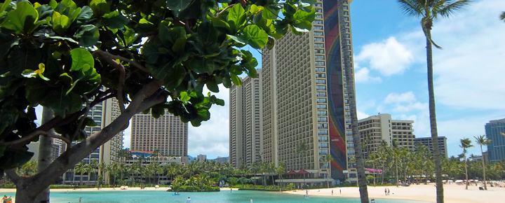 Free Nights at Hilton Hawaii | From $87 + Hilton Hawaiian Village