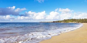 Are These the Best Beaches in Hawaii | Kapalua Maui