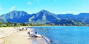 Guide to Hanalei Bay Kauai 2017