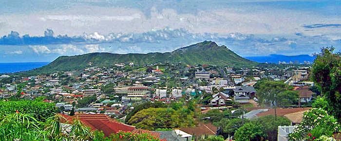 Things to do Honolulu | Kaimuki