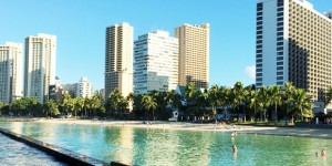 Waikiki Beach – Big Issues of An Artificial Shoreline