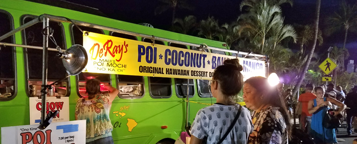 Friday Night Markets on Maui 4