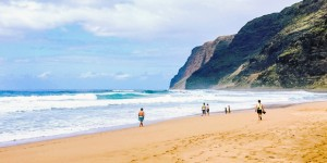 NYTimes Misses on Polihale State Park | World's Best Secluded Beach