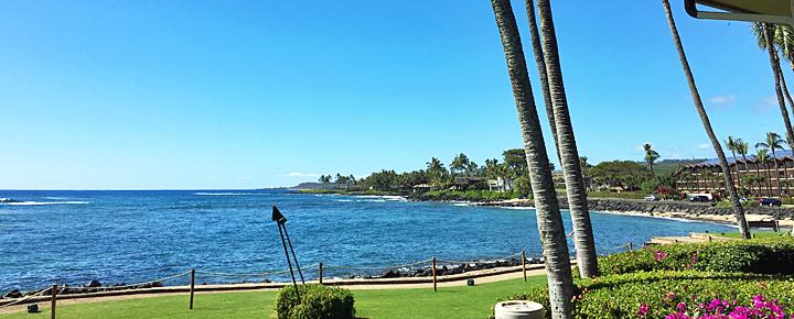 The Beach House Restaurant Kauai
