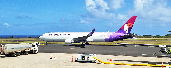 Hawaiian Airlines Safety