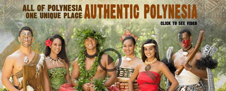 Reopening of Polynesian Cultural Center