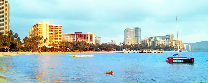 Outrageous Hawaii Hotel Fees