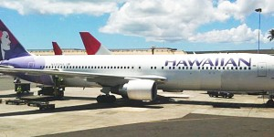 hawaiian airlines pilot strike