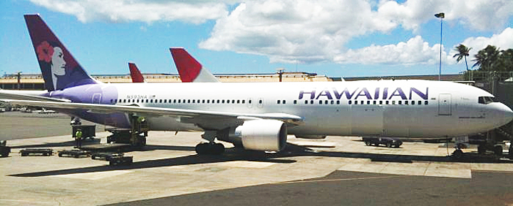 DOT: Hawaiian Airlines And Other Must Offers Refunds. But Wait...