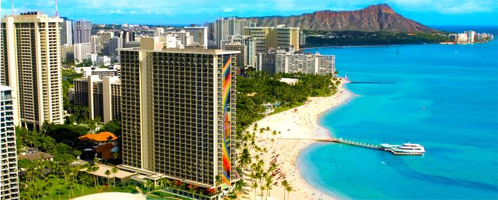 Cheapest Hotel Deals In Waikiki