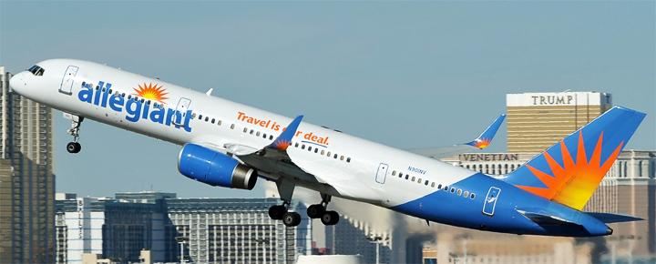 Allegiant Flights to Hawaii