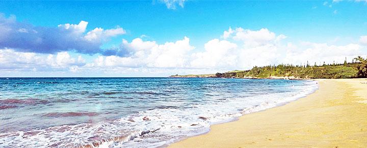 Best Beaches in Hawaii | Kapalua Bay
