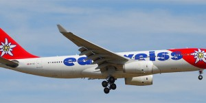 Edelweiss Air May Announce Flights to Hawaii