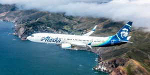 10K Free Miles or $100 from Alaska Airlines