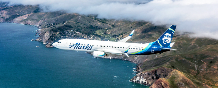 10k Free Miles Or 100 From Alaska Airlines