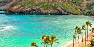 Win A Free Trip to Hawaii | Aulani + 1 Million Miles