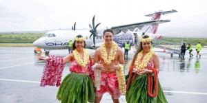 Hawaiian Airlines Flights Sale