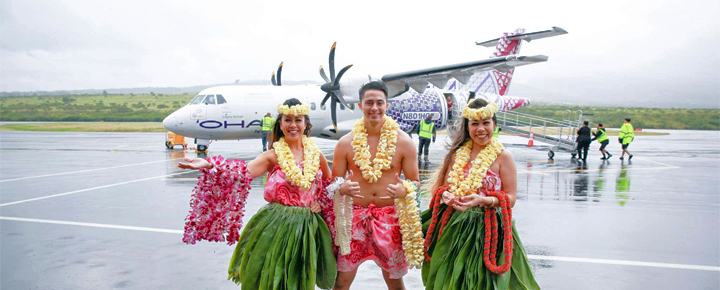 New Flights to Maui $49