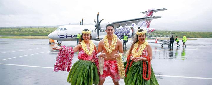 Hawaiian Airlines Flights Sale