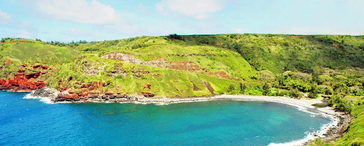 Hawaii Travel Deals Interisland | Honolua Bay West Maui