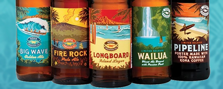 Kona Brewing Company Does Made In