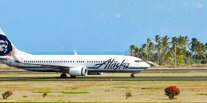 Alaska Airlines Hawaii: No Middle Seats/Some Tix Valid to 2022