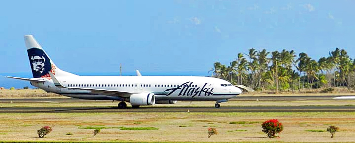 Hawaii Airlines | Alaska Airlines