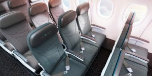 Hawaiian Airlines' New Fleet | Routes, Design, Seating, Entertainment