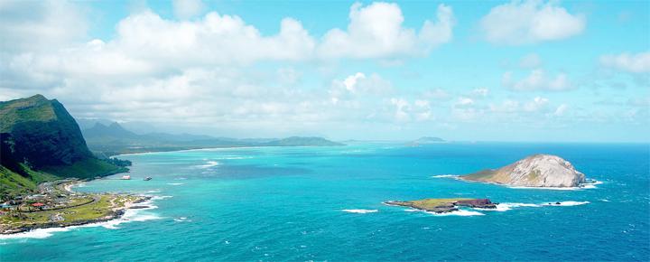 Hawaii Travel Deals Inter-Island