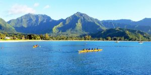 Kauai Proffers Its Own Reopening Plans, But Not So Fast…