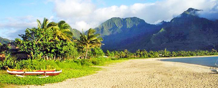 Hawaii vacation deals | Hanalei Bay Kauai
