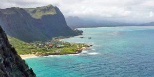 Through July 2018 | Flights to Maui, HNL and Kona $362RT