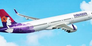 hawaiian airlines a321neo