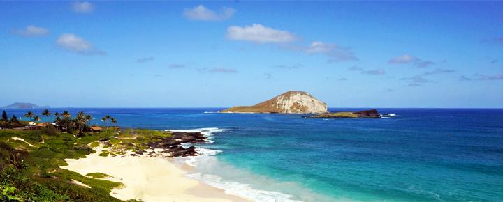 Windward Oahu | Win a Free Trip to Hawaii