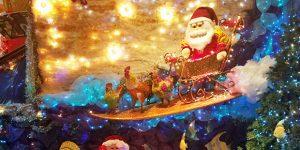 Kauai Festival of Lights | Magical Recycled Art