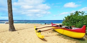 Spring, Summer, Fall Flights to Hawaii | All Islands $137+