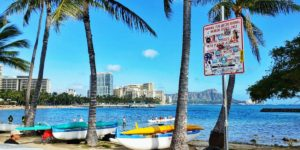 Free Parking Waikiki + Cheap Parking Waikiki in 2020
